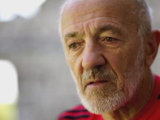 S Tribulom po horách: Je v dôchodkovom veku, no stále pracuje, aby si zarobil na maratóny
