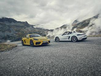 Porsche chce dať nový atmosférický šesťvalec aj do iných typov
