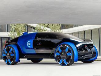 Citroën ma robiť originálne a odvážne autá. Začne väčšími kolesami