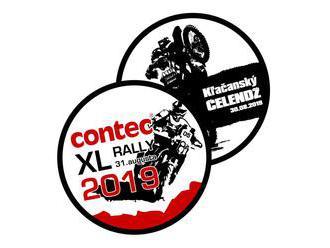 Potrebujeme Tvoju pomoc pri H-PRO Čelendž a Contec XL rally 2019!