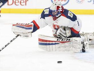 Slovenskí hokejisti do 18 rokov ovládli Turnaj olympijských nádejí, v závere deklasovali Maďarsko