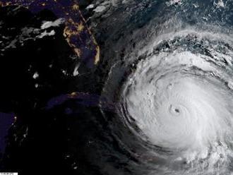 V Atlantickom oceáne sa vytvorila tropická búrka Dorian, zrejme sa zmení na hurikán
