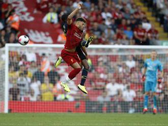 """Video: Klopp to z FC Liverpool na Arsenal vie, """"The Reds"""" nastrieľali """"kanonierom&"""