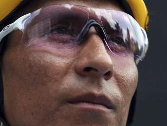 Video: Roche je novým lídrom na Vuelte, druhú etapu po sóle ovládol Quintana