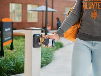 Apple rozšíří program bezkontaktních studentských ID na dalších 12 univerzit