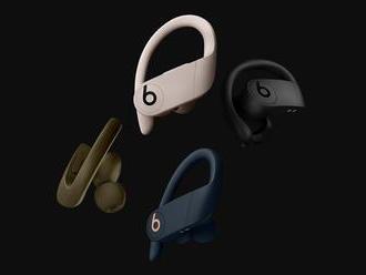 Nově je možné předobjednání Powerbeats Pro i v dalších barevných variantách