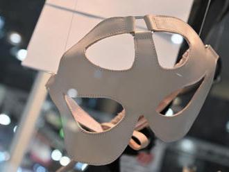 V soutěži Jana Pivečky zaujaly metalické kabelky i set pro dominu
