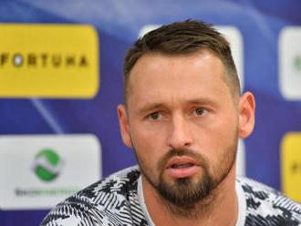 Brankář Šeda věří, že Mladá Boleslav má šanci přes FCSB postoupit