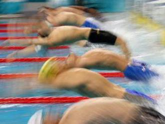 Znakař Čejka je jako první český plavec juniorským mistrem světa