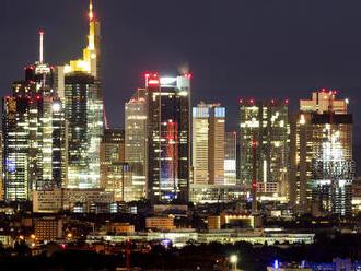 Der Spiegel: Německá vláda počítá s ekonomickou recesí