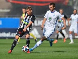 Boleslav díky čtyřem trefám Komličenka porazila Budějovice 4:2