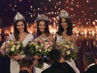 Českou Miss je Barbora Hodačová, Česko-Slovenskou Miss Vavrušková