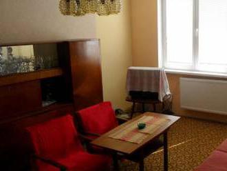 Na predaj 2 izbový byt s loggiou- Jesenského ulica centrum Žiliny