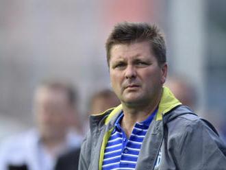 Podle trenéra Uhrina v souboji Kluže se Slavií není favorit