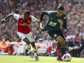 Fotbalisté Arsenalu a Liverpoolu vyhráli i ve druhém kole