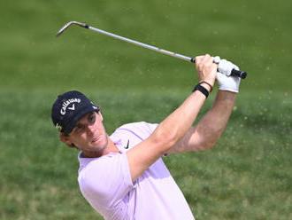 Golfista Pieters útočí na Czech Masters na druhé vítězství