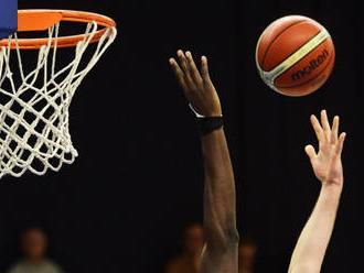Basketbalisté poprvé v přípravě na MS prohráli, podlehli Němcům