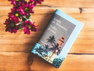 LookBook #17: Takmer letné čítanie