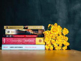 7 veľkých milostných príbehov, ktoré by si mal prečítať každý správny romantik