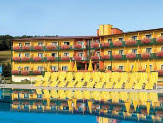 Rakúsko: Dovolenka v obľúbenom Thermenhoteli PuchasPLUS**** s wellness s termálnymi bazénmi a 9 saun