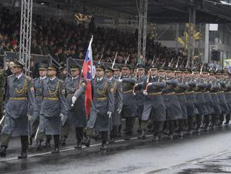 Na vojenskú prehliadku do Banskej Bystrice príde vyše 1500 vojakov