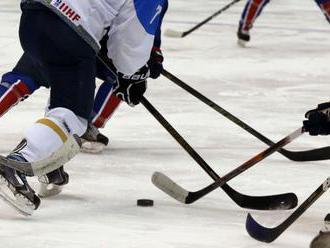 Slovenská 17-ka prehrala na úvod turnaja vo Füssene s USA