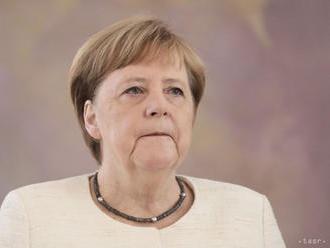 Merkelová opäť obhajovala svoju migračnú politiku