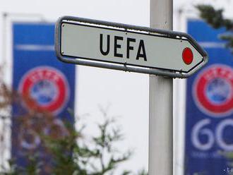 Člen delegácie UEFA zomrel pred duelom Apollon - Austria Viedeň