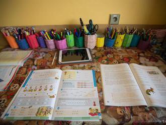 Dúbravka vyzbierala školské pomôcky pre deti v núdzi