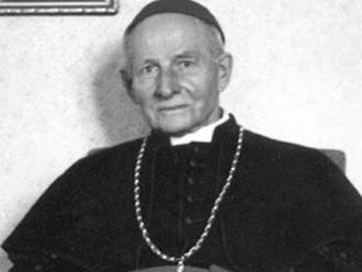 Taliani natočili film o biskupovi Vojtaššákovi, uvedú ho v Benátkach