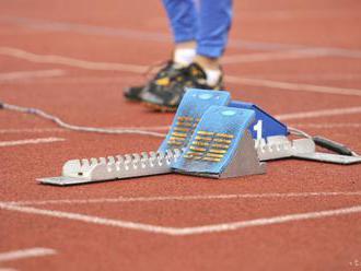 Samosprávy môžu požiadať o granty na opravy atletických štadiónov