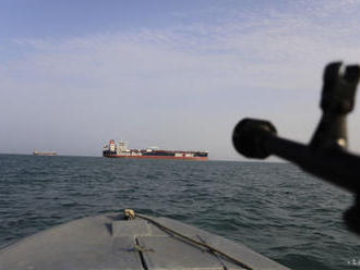 Irán odmietol záväzky v súvislosti s prepustením tankeru Grace 1