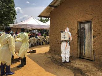 V provincii Južné Kivu potvrdili prvé dva prípady nákazy vírusom ebola