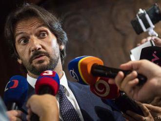 R. Kaliňák naďalej trvá na nevine slovenskej strany v únose Vietnamca