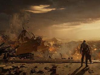 Gears 5 budou vyžadovat Xbox Live i na Steamu. Jaké jsou HW nároky?