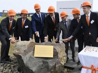 V Kechneci vybudujú závod Handtmann s investíciou 90 miliónov eur