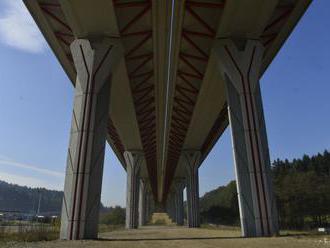 Uzávera úseku D1 pri Sverepci sa predlžuje, potrvá do 30. augusta