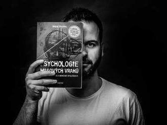 Psychologie masových vrahů Zlín