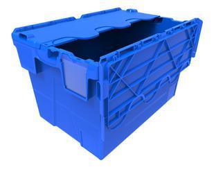 Uzamykateľný box zaistí vašim výrobkom bezpečnosť