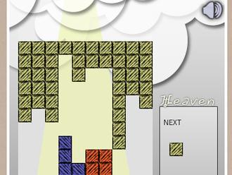 Heaven Tetris existují
