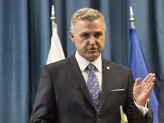 Vyjadrenia Pellegriniho na jeho adresu považuje Gašpar za veľmi nešťastné naháňanie politických bodo
