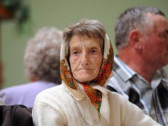 SPÖ chce dostať do ústavy zákaz diskriminácie seniorov