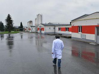 Kežmarské hydinárne ohlásili hromadné prepúšťanie