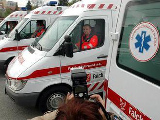Falck bude rokovať o uplatnení zamestnancov s ďalšími poskytovateľmi záchrannej zdravotnej služby