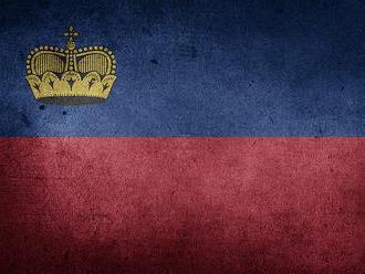 Lichtenštajnsko oslavuje 300. výročie svojho vzniku