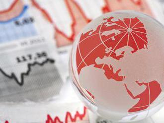 """CNN: """"Koniec zlatého desaťročia."""" Ekonomický pokles zažíva hneď päť krajín"""