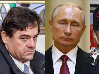 Kočner vraj ovládal aj Putina a Chucka Norrisa. Niektoré pasáže Kočnerovej Threemy sú ťažko uveriteľ