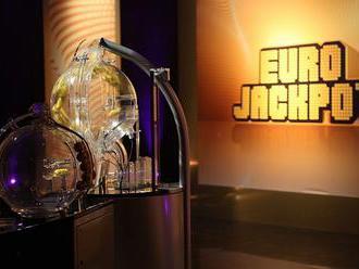 Padl nejvyšší Eurojackpot, mezi výherci jsou i dva Češi