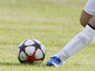 Smolný duel. Dva fotbalisty Uherského Brodu odvezla v Olomouci sanitka