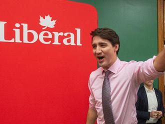 Kanadský premiér Trudeau neprípustne pomáhal stavebnej firme, tvrdí etický komisár